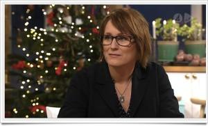Anna Sjöström intervju TV4
